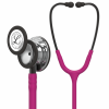 5862-3M Stethoscope Littmann Classic III Raspberry with Mirror Finish