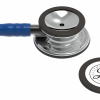 5863-05 3M Stethoscope Littmann Classic III Black with Champagne Finish