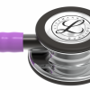 5865-04 3M Stethoscope Littmann Classic III Lavender with Mirror Finish