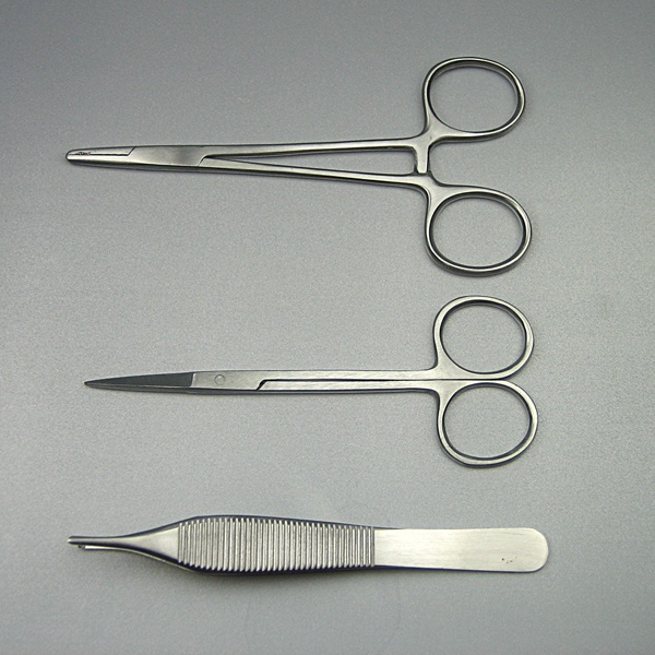 Defries Suture Kit