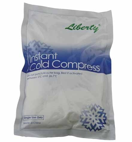 instant cold compress how to use